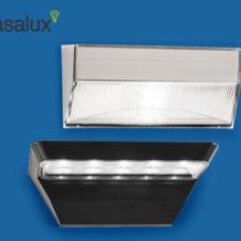 Hofer 23.7.2018: Casalux LED-Solar-Außenleuchte Modern im Angebot