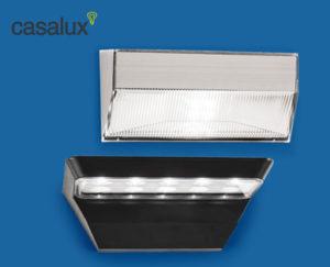 Casalux LED-Solar-Außenleuchte Modern