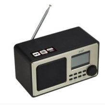 Lenco DAB-11 DAB+ und FM-Radio im Real Angebot ab 16.7.2018
