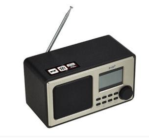 Lenco DAB-11 DAB+ und FM-Radio im Real Angebot ab 16.7.2018 – KW 29