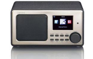 Lenco DIR-110 WLAN-Internet-Radio