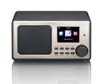 Lenco DIR-110 WLAN-Internet-Radio: Real Angebot ab 23.7.2018 – KW 30