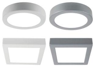 Livarno Lux LED-Deckenleuchte