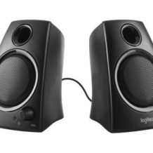 Logitech Z130 PC-Lautsprecher im Angebot bei Lidl » Online