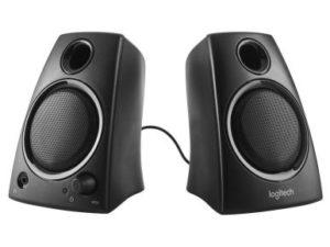 Logitech Z130 PC-Lautsprecher: Lidl Angebot ab sofort