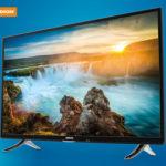 Hofer 19.7.2018: Medion Life X14906 49-Zoll Ultra-HD Fernseher im Angebot