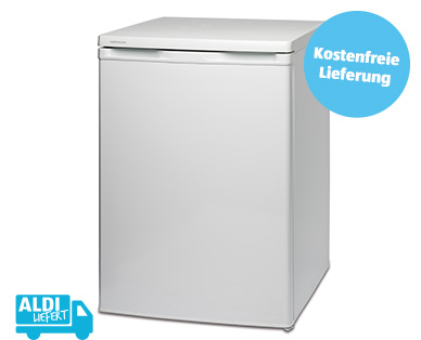 Medion MD 13854 Vollraum-Kühlschrank im Aldi Süd Angebot ab 23.4.2019