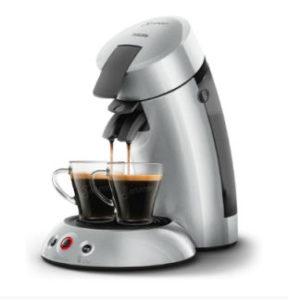Philips Senseo HD 6556 Kaffeeautomat