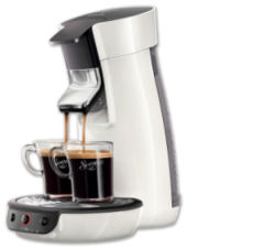 Philips HD7825-03 Viva Cafe Kaffeepadmaschine: Penny Markt Angebot