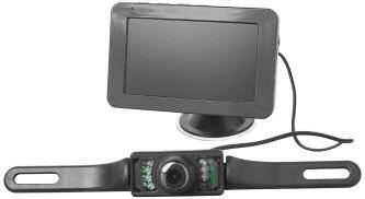 PRO User Rückfahrkamera-System