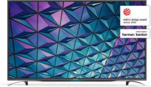 Real: Sharp LC-40CFG6352E 40-Zoll Fernseher im Angebot
