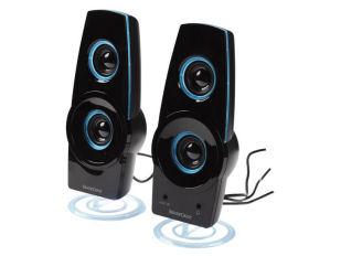 Silvercrest SLB 1.2 E3 Aktiv-Lautsprecher