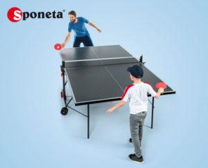 Outdoor Küche Hofer : Sponeta outdoor tischtennistisch im hofer angebot