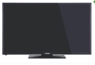 Real 30.7.2018: Telefunken D50F272N4CW Fernseher als Tipp der Woche