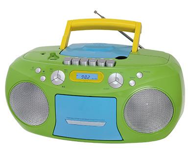 Terris CD-Radio » Aldi Süd Angebote im Überblick