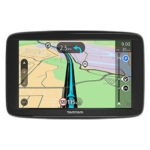 TomTom Start 62 EU Navigationssystem im Angebot bei Real 31.8.2020 - KW 36
