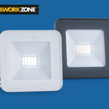 Workzone LED-Strahler im Angebot » Hofer 21.1.2019 - KW 4