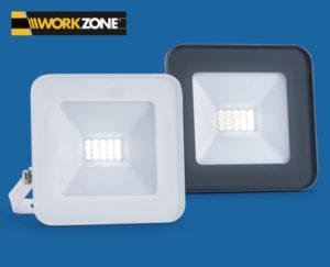 Workzone LED-Strahler 15 W