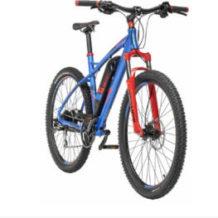 Zündapp S100 Alu-E-Mountainbike im Real Angebot ab 12.8.2019