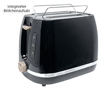 Ambiano Doppelschlitz-Toaster im Aldi Süd Angebot ab 26.8.2019
