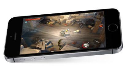 Real: iPhone SE 32GB Smartphone im Angebot [Extrablatt]