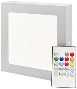 Blaupunkt LED-Leuchtpanel mit Farbwechsel