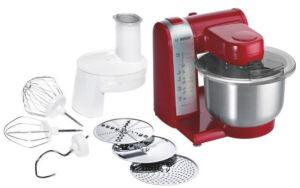 Bosch MUM48R1 Küchenmaschine im Real Angebot ab 15.4.2019