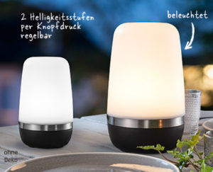 casa deco led outdoorleuchten im aldi s d angebot ab 16 kw 33. Black Bedroom Furniture Sets. Home Design Ideas