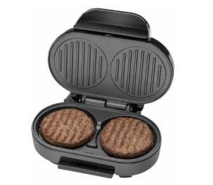 Clatronic HBM 3696 Hamburger-Grill