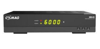 Comag HD45 SAT-Receiver