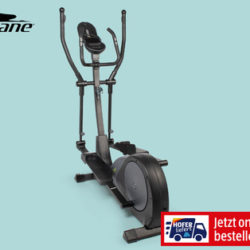 Crane Crosstrainer: Hofer Angebot ab 3.1.2019