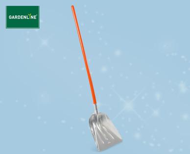 Gardenline Schneeschaufel
