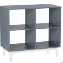 Home Creation Kubusregal und Schreibtisch im Aldi Nord Angebot