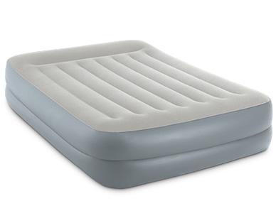 intex luftbett mit eingebauter pumpe im aldi s d angebot. Black Bedroom Furniture Sets. Home Design Ideas