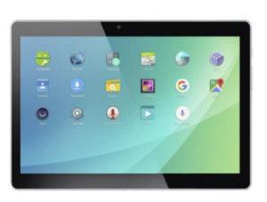 Jay-Tech TXE10D Tablet-PC Real 23.9.2019