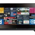 JTC Atlantis 6.5 UHD Smart-TV Fernseher im Angebot bei Real 10.12.2018 - KW 50