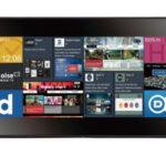 JTC Galaxis 6.5 UHD 4K Smart-TV Fernseher für 519€ bei Lidl