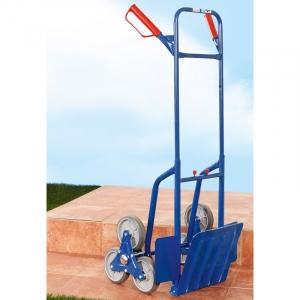 Photo of Norma 10.8.2020: Kraft Werkzeuge Treppen-Transportkarre im Angebot