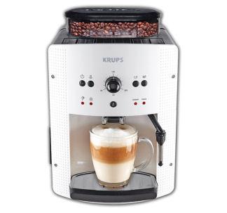 Krups EA810B 8105 Espresso-Kaffee-Kaffeevollautomat