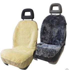 Lammfell-Autositzbezug