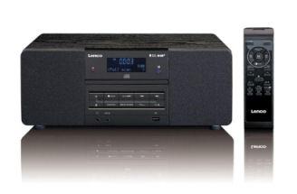 Lenco DAR-050 Radio