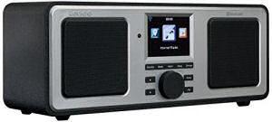 Lenco DIR-150 WLAN-Internet-Stereo-Radio