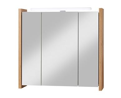 Living Style Spiegelschrank