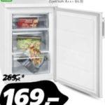 Luxor GS 81-1 A++ Gefrierschrank im Real Angebot