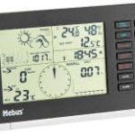 Mebus Wetterstationen - Angebot bei Kaufland, Penny Markt und Co
