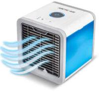 Media Shop Arctic Air Mobiles Verdunstungs-Klimagerät im Kaufland Angebot ab 27.6.2019