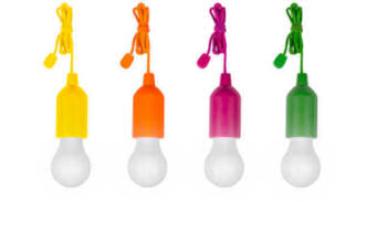 MediaShop Handy Lux Colors LED-Allzweckleuchten im Kaufland Angebot