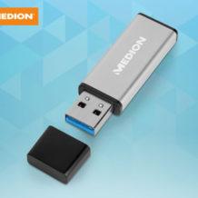 Medion E88051 64 GB USB Stick im Angebot | Hofer 30.8.2018 - KW 35
