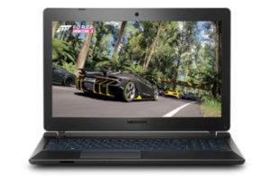 Medion Erazer P6689 Gaming-Notebook