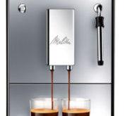 Melitta Caffeo Solo Milk Kaffeevollautomat